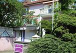 Location vacances Villingen-Schwenningen - Lila Villa Schwenningen-4