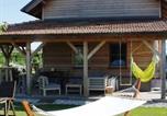 Location vacances Krems - Kraut & Ruabn - Stadl-1