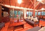 Location vacances Manuel Antonio - Bali Tree House-2