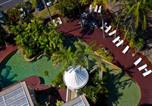 Location vacances Cairns - Cairns Luxury Seafront Apartment-1