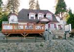 Hôtel Big Bear Lake - Arrowhead Lake Inn-3