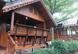 Location vacances Mu Si - Baan Suan Khun Pan Khao Yai-2