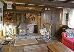 Hôtel Brookland - Lavender Cottage-1
