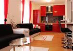 Location vacances Krk - Apartment Decumana-2