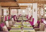 Hôtel Sils im Engadin/Segl - Giardino Mountain-3