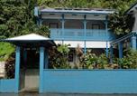 Hôtel Pago Pago - Sadie Thompson Inn-4