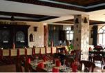 Hôtel Bhaktapur - Hotel Heritage-3
