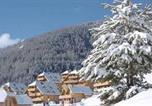 Location vacances Estavar - Studio calme montagne Font Romeu-1