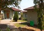 Hôtel Kasane - Decha Guest Lodge-2