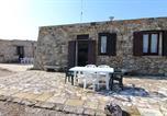 Location vacances Andrano - Palacca, trullo salentino-2