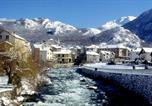 Location vacances Montferrier - Village Vacances Les Cabannes