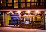 Hôtel Aguas Calientes - Inka Tower Machupicchu Hotel-4