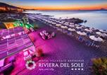 Hôtel Piraino - Hotel Riviera Del Sole-3