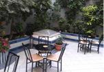 Hôtel Αθήνα - Centrotel Hotel-2