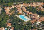 Location vacances Fayence - Villa Fayence 1-2