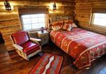 Villages vacances Durango - Canyon Of The Ancients Guest Ranch-4