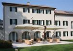 Location vacances Godega di Sant'Urbano - Villa Toderini-4