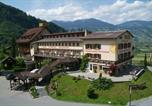 Hôtel Sarnen - Grandswiss Hotel-3
