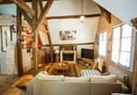 Location vacances Illiers-Combray - Appartements Les Terrasses du Cloître-2