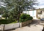 Location vacances Savignac-les-Ormeaux - Rental Apartment Residence De L'Horloge 13 - Ax-Les-Thermes-4