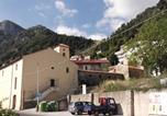 Location vacances San Cipriano Picentino - Affittacamere Ewela-4