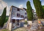 Location vacances Passignano sul Trasimeno - Holiday home Localita S. Vito - 3-4
