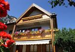 Location vacances Molveno - Casa Bellavista-1
