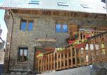 Location vacances Mont-de-Lans - Maison Marechal-3