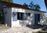 Location vacances Aimargues - Mas de Reboul vieux-4