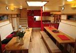 Location vacances Leiden - Boat De Vrouw Dina Leiden-2