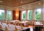 Hôtel Kißlegg - Tagungshaus Regina Pacis-3