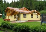 Location vacances Hnilec - Penzión Pod Guglom-1