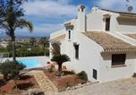 Location vacances Marsala - Villa Alta con Vista Panoramica-1