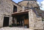 Hôtel Ascoli Piceno - Castel Di Luco-3
