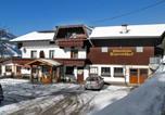 Location vacances Aschau im Zillertal - Klammlhof (304)-1