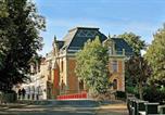 Hôtel Allendorf - Hotel Villa Ponte Wisera-4