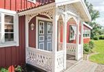 Location vacances Eksjö - Holiday home Änga Nässjö-3