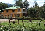 Location vacances Machachi - Hacienda La Alegria-1