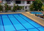 Location vacances Negombo - Maple Leaf Villa-3