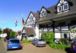 Location vacances Bestwig - Apartment Murmeltier-1