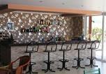 Hôtel Ιαλυσος - Holidays Apartments-4