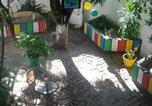 Hôtel Jaboatão dos Guararapes - Frevo Praia Hostel-3