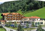 Hôtel Goldegg - Hotel Seeblick-3