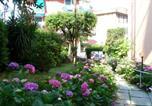 Location vacances Santa Margherita Ligure - Casa il Glicine-2