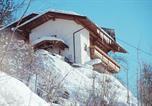 Location vacances Aschau im Zillertal - Haus Egger (379)-4