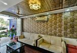 Hôtel Bombay - Hotel Garden Park-2