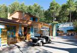 Camping avec Bons VACAF Toulon - Camping Les Playes-2