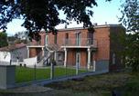 Location vacances Spremberg - Zur alten Fahrradfabrik-2