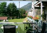 Location vacances Treffen am Ossiacher See - Ferienwohnung Kern-3