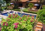Location vacances Bucerias - Las Casitas Del Mar-2